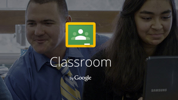Resource Introduction: Google Classroom