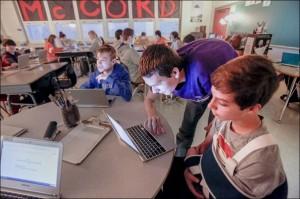 McCord's Digital Natives