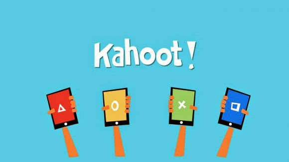 Resource Introduction: Kahoot!