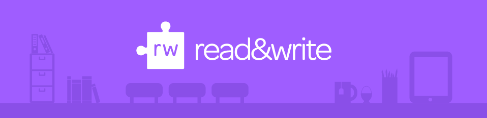 Resource Introduction: Read & Write for Google Chrome