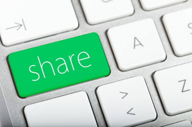 Insight: Sharing is Caring or, Why Google Loves You