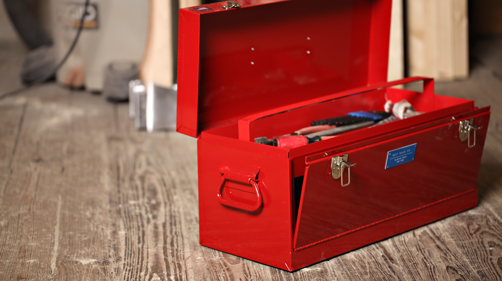 Insight: The Essential Digital Toolbox in 4 Pieces