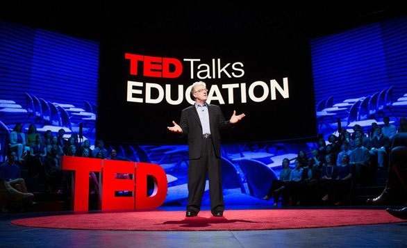 PD Session: Bringing the TED Stage to Your Classroom