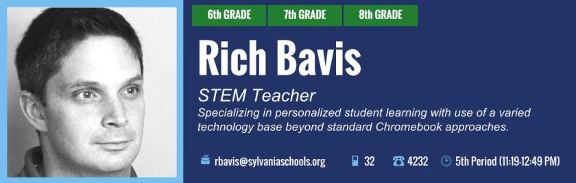 21C Directory Profiles Strip-Bavis