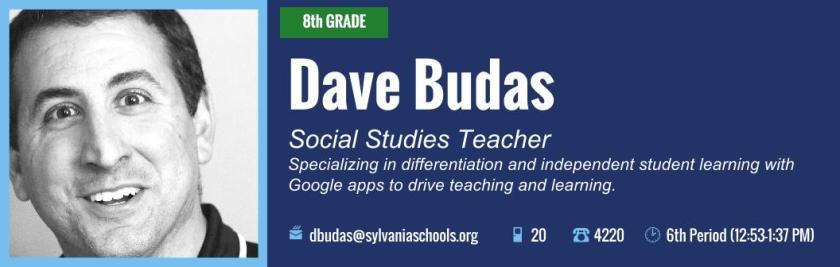 21C Directory Profiles Strip-Budas