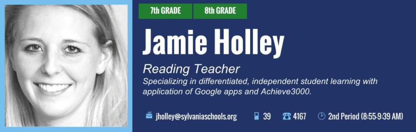 21C Directory Profiles Strip-Holley