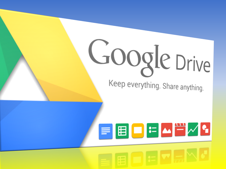 Resource Introduction: Google Drive
