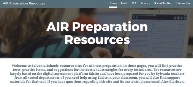 air-preparation-resources