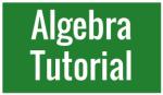 Algebra Button