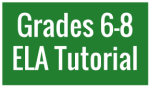 G6-8 ELA Tutorial Video Button