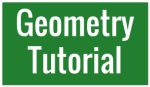 Geometry Button