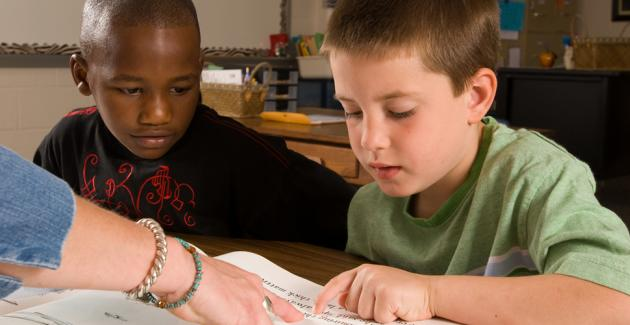 Insight: Making Reading Individualization Happen Part 2-How to Teach with LeveledTexts