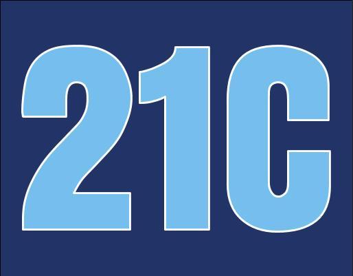 Join the 21st Century LeadershipTeam!