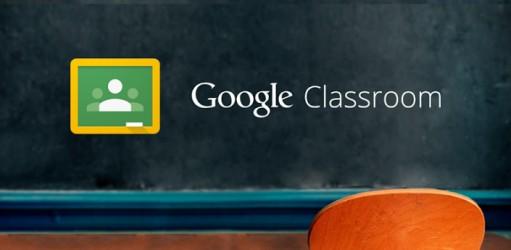 Google Classroom for Beginners or RecentBeginners